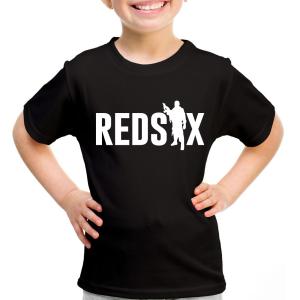 REDSIX KIDS T-Shirt Original White